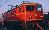 Electric locomotive series 1043, ÖBB AC
