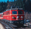 Electric locomotive 1110.5, ÖBB AC w/sound
