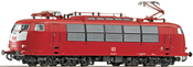 Electric locomotive BR 103, DB AG AC