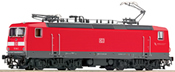 Electric locomotive BR 112, DB AG AC
